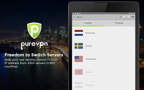 PureVPN - Best Free VPN v2.3.7