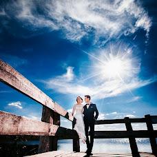 Wedding photographer Laurynas Butkevicius (LaBu). Photo of 15.06.2018
