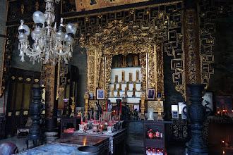 Photo: private temple