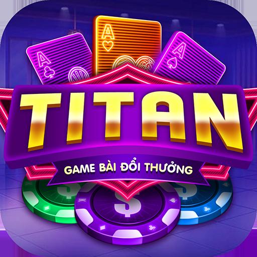 Game Danh Bai Doi Thuong TITAN Online 2019