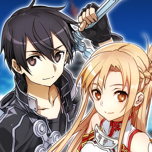 SWORD ART ONLINE;Memory Defrag (game)