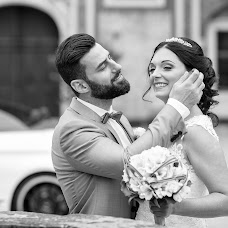 Wedding photographer Vladimir Fencel (fenzel). Photo of 13.09.2017