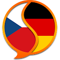 Czech German Dictionary Free icon