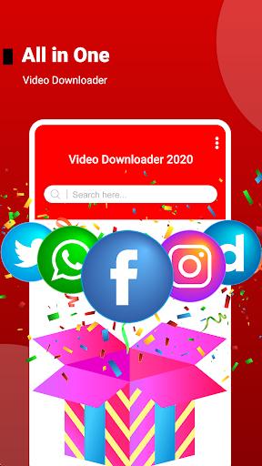 All Video Free Downloader 2020 - Movie Downloader