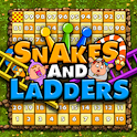Snake and Ladder - Chutes and Ladders - Board Game icon