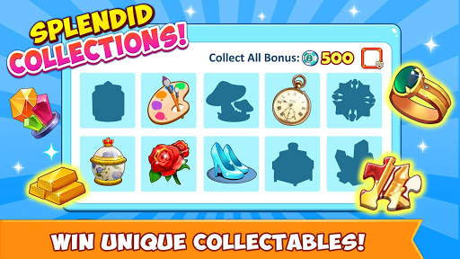 Bingo Holiday: Free Bingo Games apkmr screenshots 15