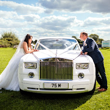 Wedding photographer Natalie Sonata (pixidrome). Photo of 21.01.2018