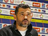 Le coach de Porto Sergio Conceição s'inspire d'un entraîneur qu'il a connu au Standard Dominique D'Onofrio