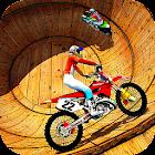 Bien de la Muerte Bike Stunt icon