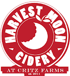 Logo of Harvest Moon Red Barn Raspberry