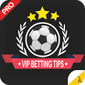 Betting Tips VIP - PRO icon