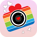 Beauty Camera - Best Selfie And Makeup Camera Plus icon