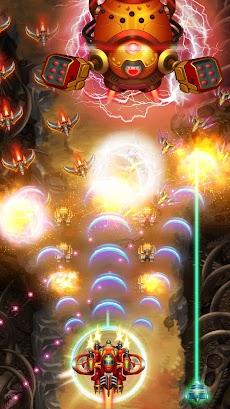 Sky Raptor: Space Invadersのおすすめ画像1