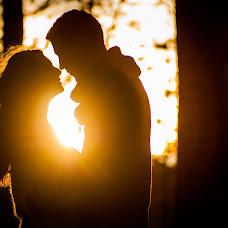 Wedding photographer Viktor Borisenko (vmborisenko). Photo of 15.11.2015