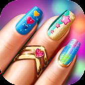 Download Fashion Nails Girls Game Free