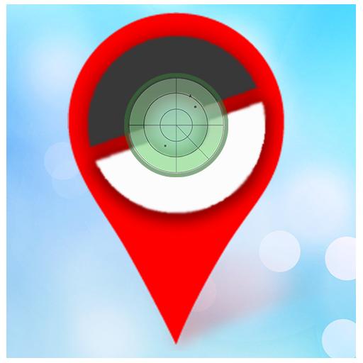 Radar for PokeVision 工具 App LOGO-APP開箱王