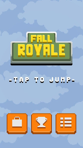 Fall Royale for PC