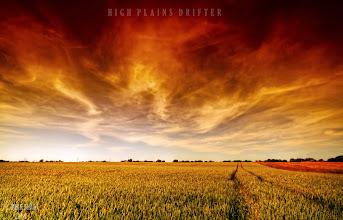 Photo: High Plains Drifter