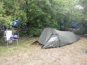 Photo: Camping at Cholet