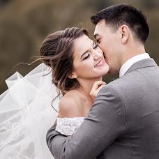 Wedding photographer Ruslan Mukashev (ruslanmukashevkz). Photo of 24.09.2018