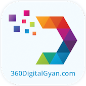 Learn Digital Marketing (360DigitalGyan.com)
