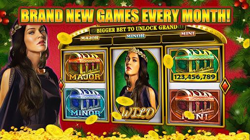 Vegas Casino Slots 2019 - 2,000,000 Free Coins 1.0.7 2