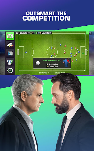 Top Eleven 2020 -  Be a soccer manager screenshots 9