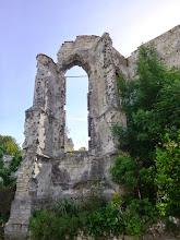 Photo: Ablain Saint-Nazaire (ruïne) (foto bma)