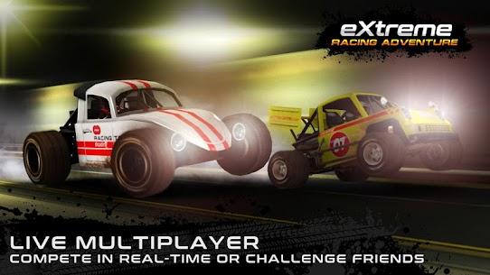 Extreme Racing Adventure 1