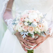 Wedding photographer Ekaterina Aleschik (Aleshchyk). Photo of 09.11.2017