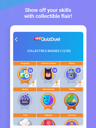 NEW QuizDuel! screenshots 15