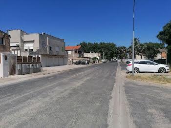 terrain à Saint-Cyprien (66)