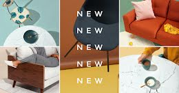 New Furnishings Arrivals - Facebook Event Cover item