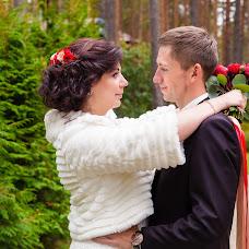 Wedding photographer Aleksandr Lipatov (Lipatov). Photo of 31.03.2017