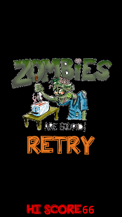 Tải Game Zombies vs. Ninja