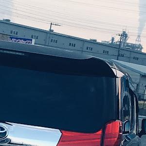 アルファード AGH30W のカスタム事例画像 AD@〜❁さんの2018年11月16日08:56の投稿