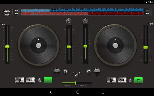 DJ Party Mixer - Music Sound