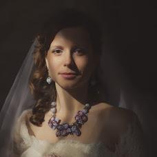 Φωτογράφος γάμων Andrey Sbitnev (sban). Φωτογραφία: 16.12.2012