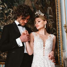Wedding photographer Anna Marchenkova (AnnaMar). Photo of 21.05.2018