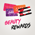 Beauty Rewards: Earn Free Gift Cards & Play Games! icon