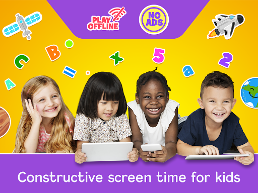 Kiddopia - Preschool Learning Games apkmr screenshots 23