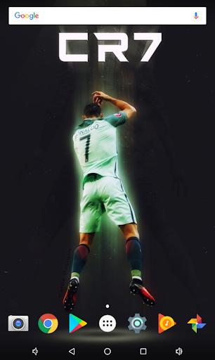 Cristiano Ronaldo Fondos 2.6 screenshots 12