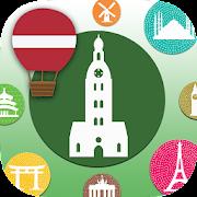 Learn & Read Latvian Words