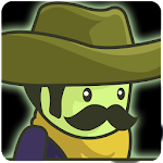Cowboy Jungle Adventure Icon