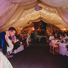Wedding photographer Maksim Pyanov (maxwed). Photo of 03.12.2017