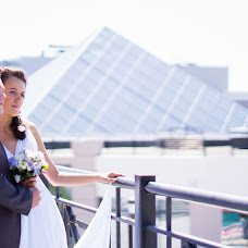 Wedding photographer Maryam Anikeeva (Mtsiri). Photo of 08.10.2013