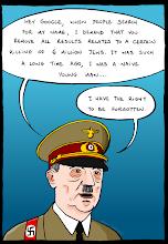 Photo: http://www.bonkersworld.net/forgetting/ #cartoon