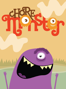 ChoreMonster- screenshot thumbnail