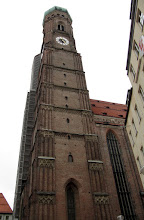 Photo: Day 50 - The Cathedral of Our Dear Lady (Munich)