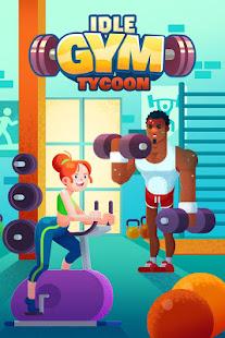 dating in Gym oyunu